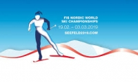 Skiathlon WM in Seefeld